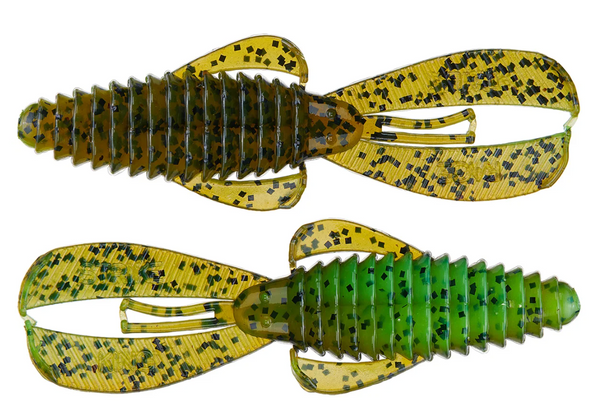 Strike King Rage Tail Baby Bug | 3""