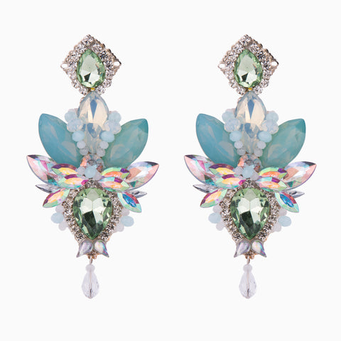 Mint Dream Earrings