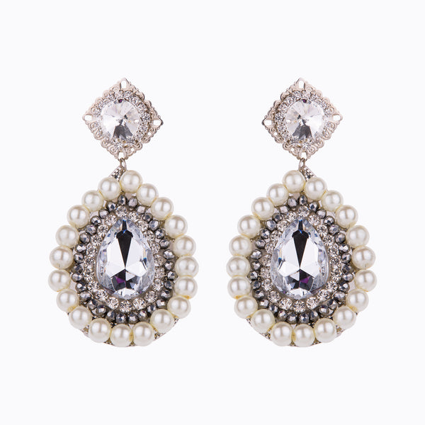 Glamour Romance Earrings