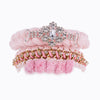 Arm Candy Party Light Pink Bracelet