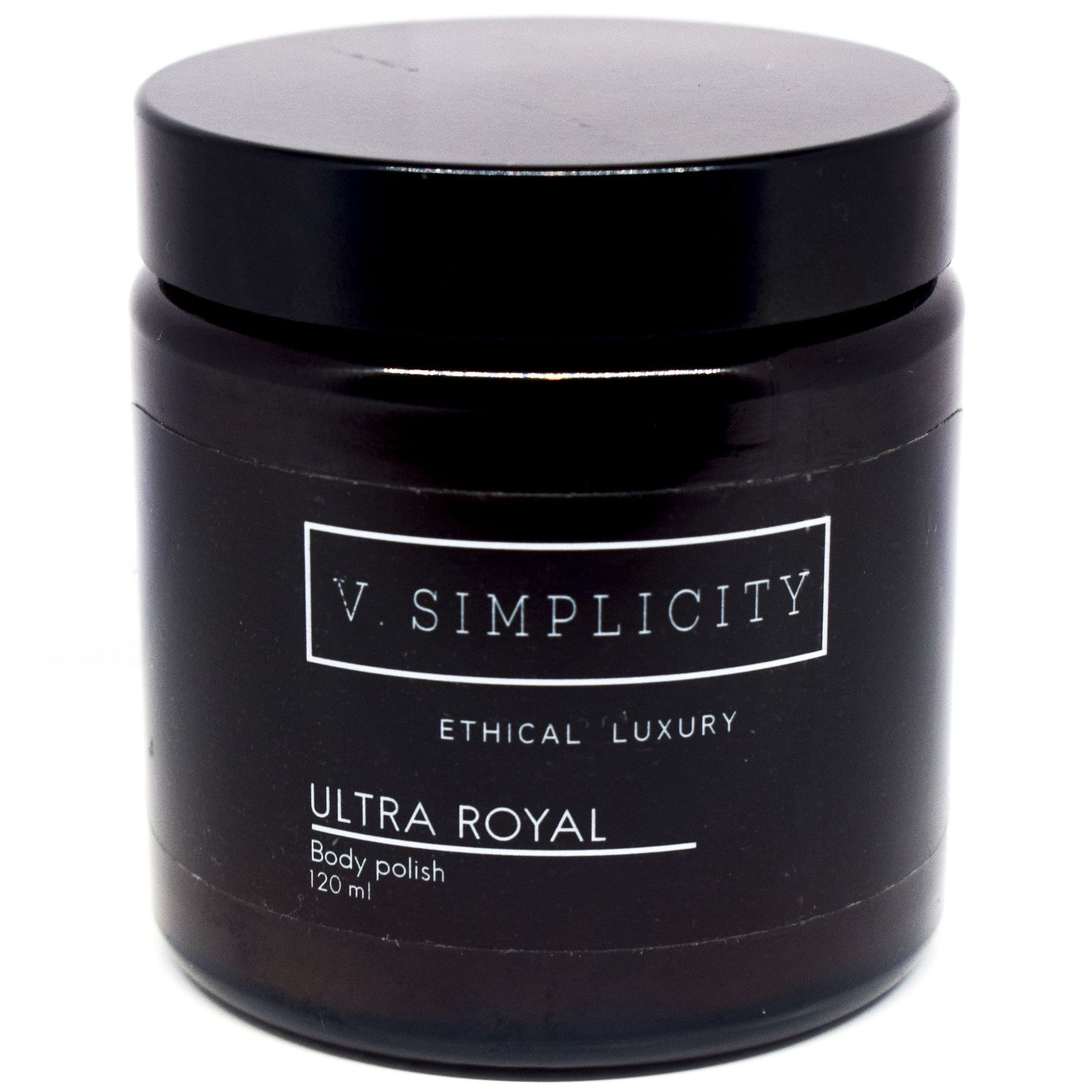 Ultra Royal Body Polish
