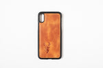 Phone Case - iPhone X Camel