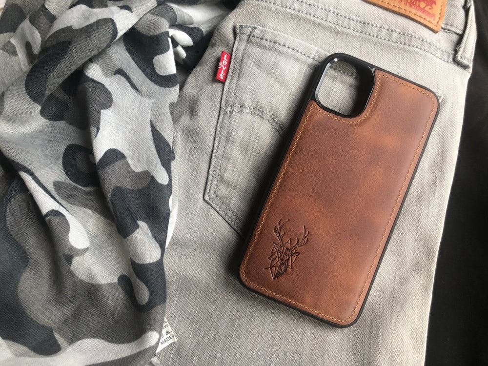 Phone Case - iPhone 11 Pro Taba