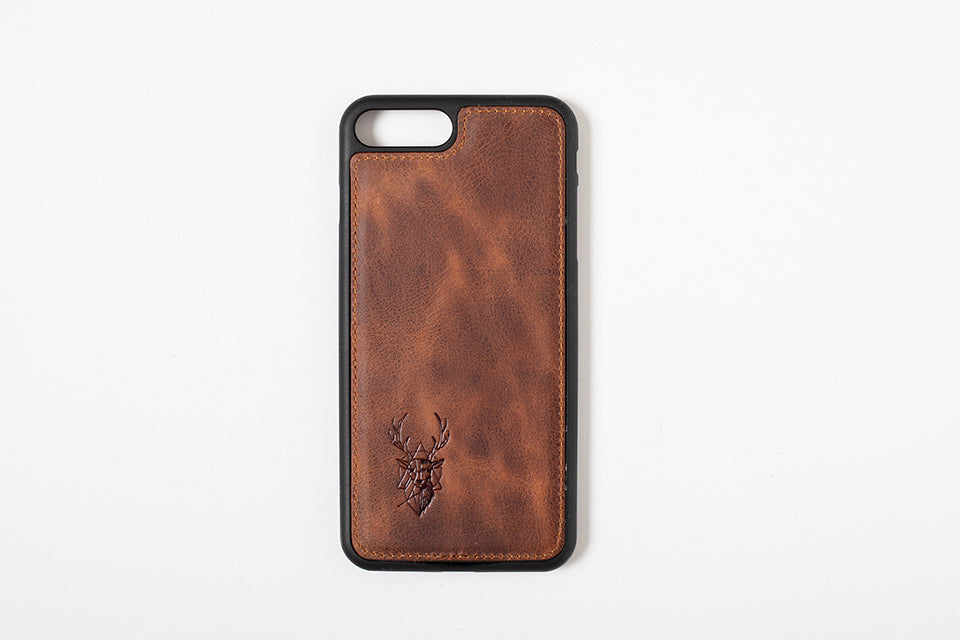 Phone Case - iPhone 7 Plus / 8 Plus - Taba