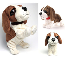 30cm Interactive Walking and Barking Dog