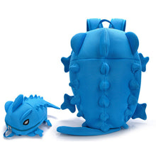 30% OFF - LIMITED TIME OFFER - 3D Dinosaur Shaped Backpack - 2 Sizes