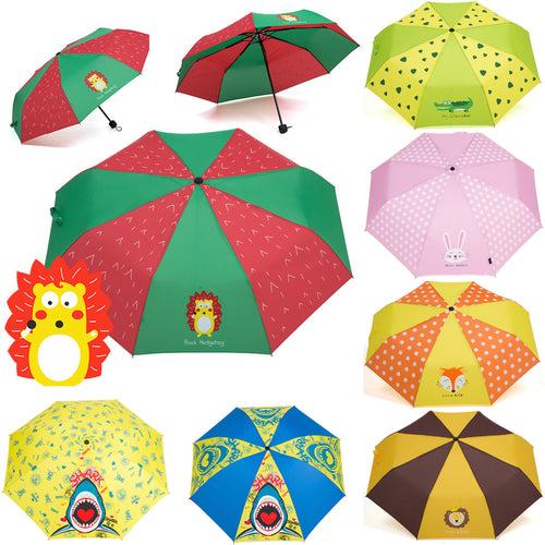 28% OFF - LIMITED TIME OFFER - Animal Design Umbrella