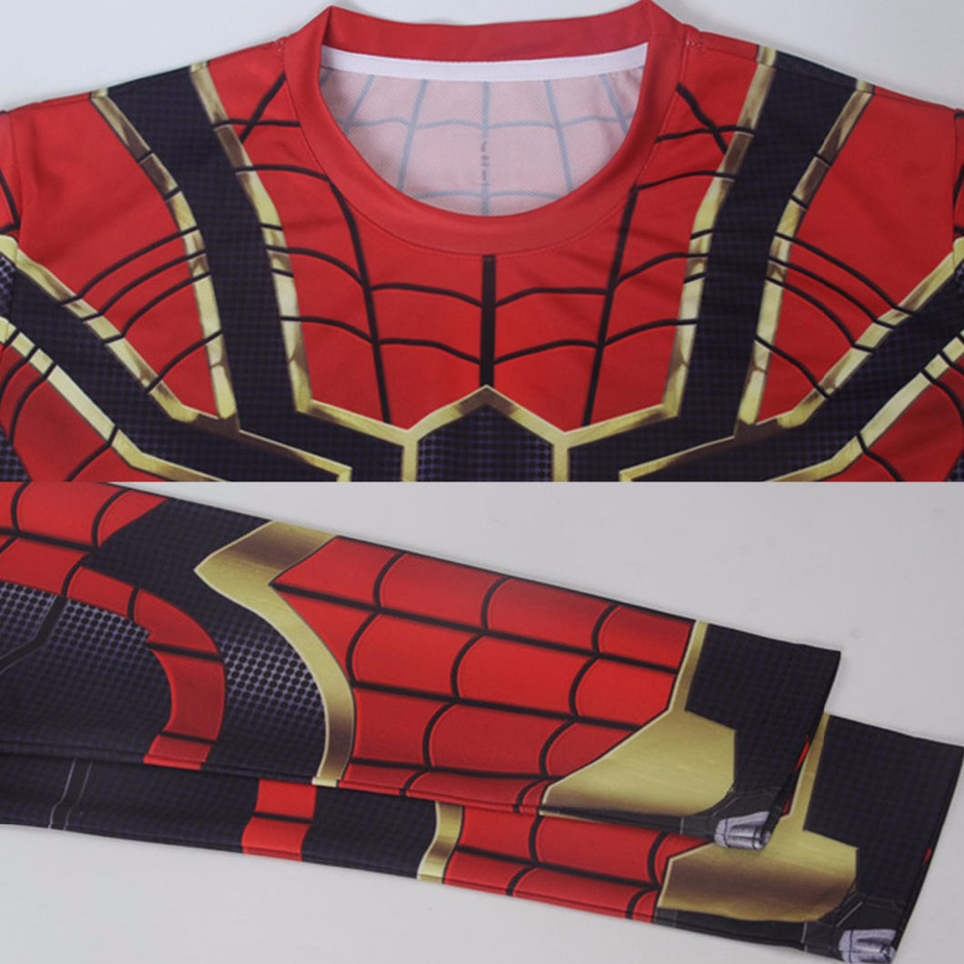 be0ffdaa 14% to 16% OFF LIMITED TIME OFFER - Avengers: Infinity War Spider- ...