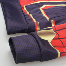 28% OFF LIMITED TIME OFFER - Avengers: Infinity War Spider-Man Zip Up Shirt