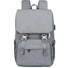 31% OFF - LIMITED TIME OFFER - Diaper Nappy Changing Travel Backpack Bag with USB Port