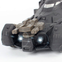 Batman Tumbler LED Lighting Car
