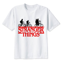 Stranger Things Men T-Shirt - 8 Models