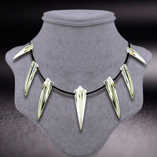 Black Panther Claw Necklace