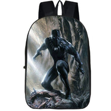 22% OFF - LIMITED TIME OFFER - Black Panther Teen T'Challa Backpack