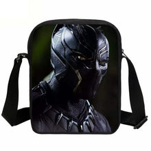 Black Panther Small Messenger Bag