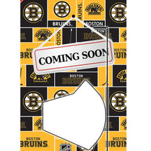 NHL Hockey Team Face Mask (Licensed Fabric) - MADE IN CANADA