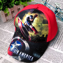 25 % OFF - LIMITED TIME OFFER - Captain America Children Cap