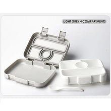 22% OFF - LIMITED TIME OFFER - 4 or 5 Compartments Lunch Container