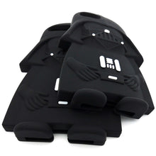 Star Wars Darth Vader 3D Silicone iPhone Case