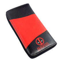 Deadpool Clutch Wallet
