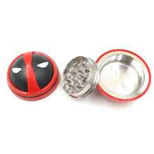 40% OFF - LIMITED TIME OFFER - Deadpool Grinder