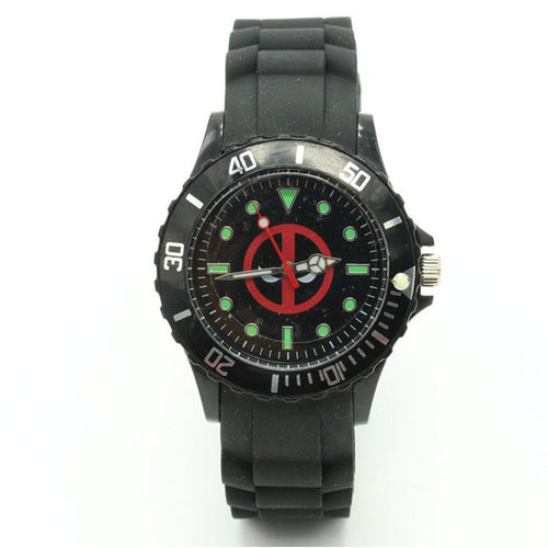 28% OFF LIMITED TIME OFFER - Deadpool Kid's Watch