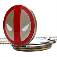 Deadpool Pocket Watch - 2 Models