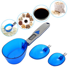 40% OFF - LIMITED TIME OFFER - Digital Measuring Scaling Spoon - 3pcs Set