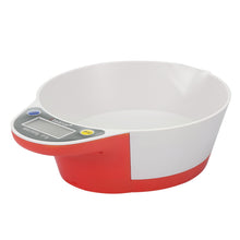 25% OFF LIMITED TIME OFFER - Digital Scale Weighing Bowl