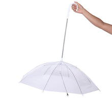20% OFF - LIMITED TIME OFFER - Dog Umbrella with Built-in Leash
