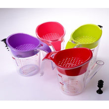 20% OFF - LIMITED TIME OFFER - 2 Cup Fat Separator Strainer