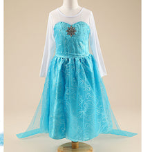 Frozen - Elsa Costume Set or Dress Only