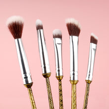 21% OFF LIMITED TIME OFFER - Game of Thrones Makeup Brushes - 5pcs Set