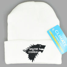 Game of Thrones Winter Hat - 4 Colours