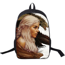 Game of Thrones Daenerys Targaryen - 5 Models
