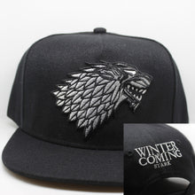 33% OFF - LIMITED TIME OFFER - Game of Thrones House of Stark Cap