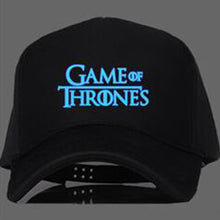 33% OFF - LIMITED TIME OFFER - Game of Thrones Luminous Cap