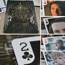 20% OFF LIMITED TIME OFFER - Game of Thrones Card Deck