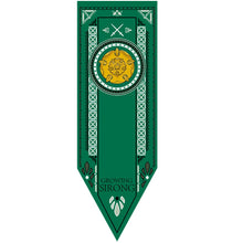 35% OFF LIMITED TIME OFFER - Game of Thrones Small Tournament Banner - 16cm x 50cm