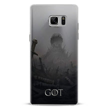 31% OFF LIMITED TIME OFFER - Game of Thrones Samsung Galaxy S Series Hard Phone Case Cover - 10 Designs