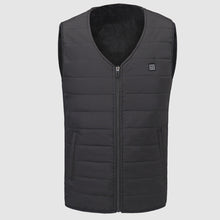 26% OFF - LIMITED TIME OFFER - USB Smart Intelligent Back and Shoulders Heated Vest