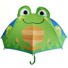 28% OFF - LIMITED TIME OFFER - 3D Cartoon Kid's Umbrella