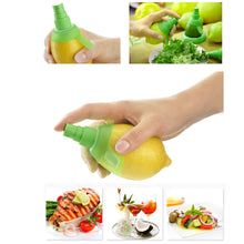 33% LIMITED TIME OFFER - Lemon and Citrus Sprayer - 3 Pcs Set