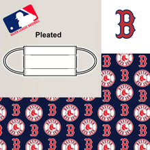 *PROMO* NEW MLB Baseball Team Face Mask (Licensed Fabric)