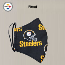 *PROMO* NFL Football Team Face Mask (Licensed Fabric)