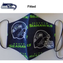 *PROMO* NEW NFL Football Team Face Mask (Licensed Fabric)