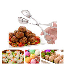 33% LIMITED TIME OFFER - Stainless Steel Meatball Maker - 3.5cm or 4.5cm