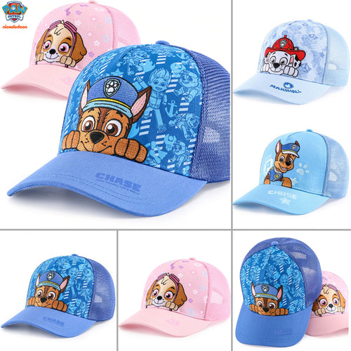 25% OFF - LIMITED TIME OFFER - Paw Patrol Kid's Cap