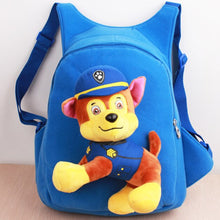 28% OFF - LIMITED TIME OFFER - Paw Patrol Kid's Plush Toy Backpack