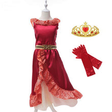 Princess Elena of Avalor Costume - Optional Accessories